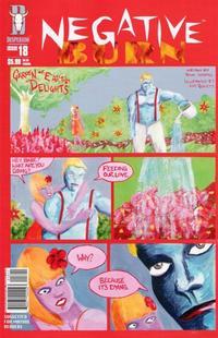 Cover Thumbnail for Negative Burn (Desperado Publishing, 2007 series) #18