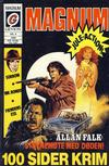 Cover for Magnum (Gevion, 1986 series) #9/1986