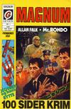 Cover for Magnum (Gevion, 1986 series) #1/1987