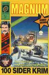 Cover for Magnum (Gevion, 1986 series) #5/1987