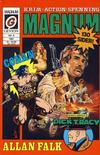 Cover for Magnum (Gevion, 1986 series) #6/1987