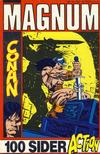 Cover for Magnum (Gevion, 1986 series) #10/1987