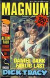 Cover for Magnum (Bladkompaniet / Schibsted, 1988 series) #3/1988