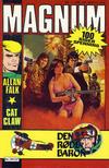 Cover for Magnum (Bladkompaniet / Schibsted, 1988 series) #7/1988