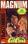Cover for Magnum (Bladkompaniet / Schibsted, 1988 series) #9/1988