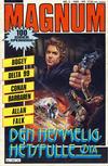 Cover for Magnum (Bladkompaniet / Schibsted, 1988 series) #3/1989