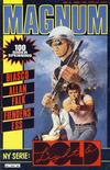 Cover for Magnum (Bladkompaniet / Schibsted, 1988 series) #5/1989