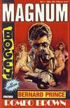 Cover for Magnum (Bladkompaniet / Schibsted, 1988 series) #7/1989
