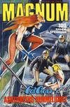 Cover for Magnum (Bladkompaniet / Schibsted, 1988 series) #12/1989