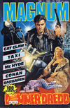 Cover for Magnum (Bladkompaniet / Schibsted, 1988 series) #1/1990