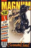 Cover for Magnum (Bladkompaniet / Schibsted, 1988 series) #4/1990