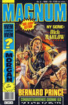 Cover for Magnum (Bladkompaniet / Schibsted, 1988 series) #5/1990