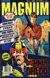 Cover for Magnum (Bladkompaniet / Schibsted, 1988 series) #8/1990