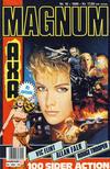 Cover for Magnum (Bladkompaniet / Schibsted, 1988 series) #10/1990