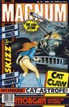 Cover for Magnum (Bladkompaniet / Schibsted, 1988 series) #12/1990