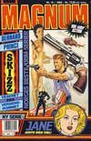 Cover for Magnum (Bladkompaniet / Schibsted, 1988 series) #13/1990