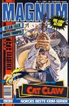 Cover for Magnum (Bladkompaniet / Schibsted, 1988 series) #1/1991