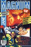 Cover for Magnum (Bladkompaniet / Schibsted, 1988 series) #2/1991