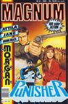 Cover for Magnum (Bladkompaniet / Schibsted, 1988 series) #6/1991