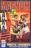 Cover for Magnum (Bladkompaniet / Schibsted, 1988 series) #10/1991
