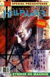 Cover for Magnum presenterer (Bladkompaniet / Schibsted, 1995 series) #6/1995