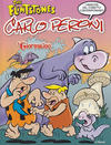 Cover for I Maestri del Fumetto Contemporaneo (Edizioni San Paolo, 2004 series) #[7 Ottobre 2007, Peroni]