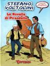 Cover for I Maestri del Fumetto Contemporaneo (Edizioni San Paolo, 2004 series) #[6/4/2008, Voltolini]
