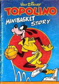 Cover Thumbnail for Topolino Minibasket Story (The Walt Disney Company Italia, 1988 series)