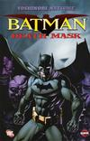 Cover for Batman: Death Mask (DC, 2008 series) #1