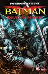 Cover for Batman: Death Mask (DC, 2008 series) #3