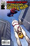 Cover for The Amazing Spider-Man (Marvel, 1999 series) #559