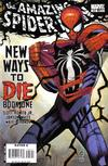 Cover Thumbnail for The Amazing Spider-Man (1999 series) #568