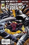 Cover Thumbnail for The Amazing Spider-Man (1999 series) #570