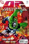 Cover for Countdown (DC, 2007 series) #2