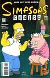 Cover for Simpsons Comics (Bongo, 1993 series) #141