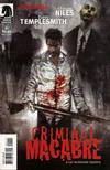 Cover for Criminal Macabre: A Cal McDonald Mystery (Dark Horse, 2003 series) #1