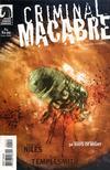 Cover for Criminal Macabre: A Cal McDonald Mystery (Dark Horse, 2003 series) #4