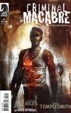 Cover for Criminal Macabre: A Cal McDonald Mystery (Dark Horse, 2003 series) #5