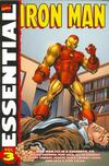 Cover Thumbnail for Essential Iron Man (2000 series) #3 [First Printing]