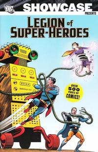 Cover Thumbnail for Showcase Presents: Legion of Super-Heroes (DC, 2007 series) #2