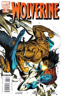 Cover Thumbnail for Wolverine (Marvel, 2003 series) #65