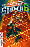 Cover for G.I. Joe: Sigma 6 (Devil's Due Publishing, 2005 series) #6