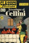 Cover for Classics Illustrated (Gilberton, 1947 series) #38 [O] - Adventures of Cellini