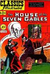 Cover for Classics Illustrated (Gilberton, 1947 series) #52 [O] - The House of the Seven Gables