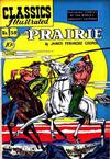 Cover for Classics Illustrated (Gilberton, 1947 series) #58 [O] - The Prairie