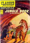 Cover for Classics Illustrated (Gilberton, 1947 series) #83 [O] - The Jungle Book
