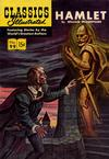 Cover for Classics Illustrated (Gilberton, 1947 series) #99 [O] - Hamlet