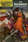 Cover for Classics Illustrated (Gilberton, 1947 series) #111 [O] - The Talisman