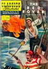 Cover for Classics Illustrated (Gilberton, 1947 series) #114 [O] - The Red Rover