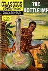 Cover for Classics Illustrated (Gilberton, 1947 series) #116 [O] - The Bottle Imp
